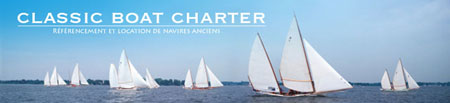 Classic Boat Charter - Classic boat referencing and renting…